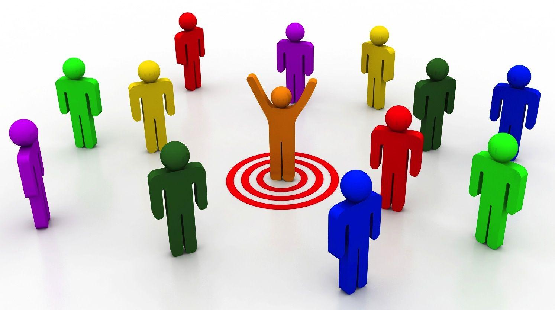 Không xác định được đối tượng khách hàng mục tiêu