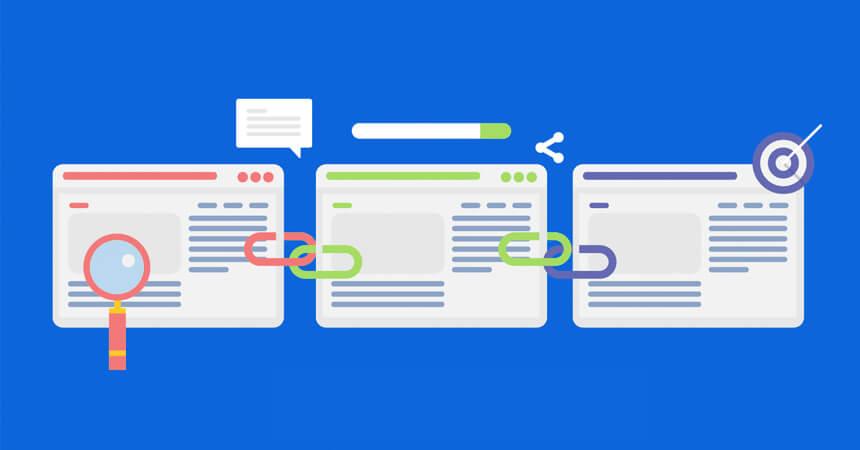 Cách xây dựng hệ thống internal link hiệu quả cho website