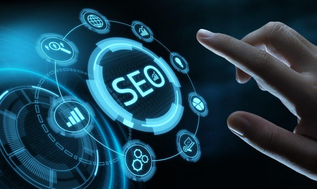 Giới thiệu một số mục tiêu chính của việc SEO website