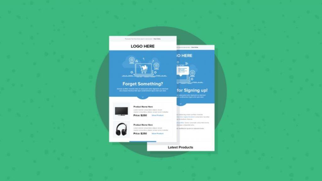 Email template và những lưu ý khi sử dụng trong chiến dịch
