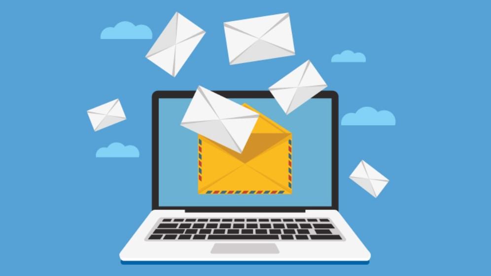 Những sai lầm khi thực hiện chiến dịch email marketing