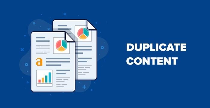Định nghĩa Duplicate Content là gì?