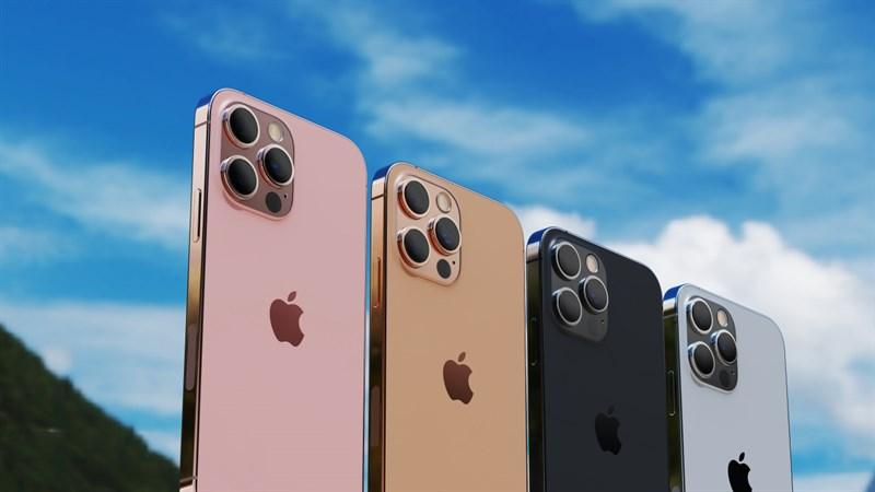 Nâng cấp dung lượng pin cho iPhone 13 liệu có phải là quyết định đúng?