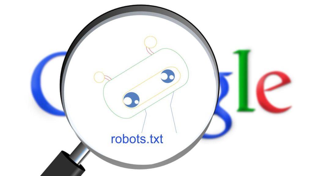 Ngăn chặn bọ tìm kiếm thu thập thông tin – Robots.txt