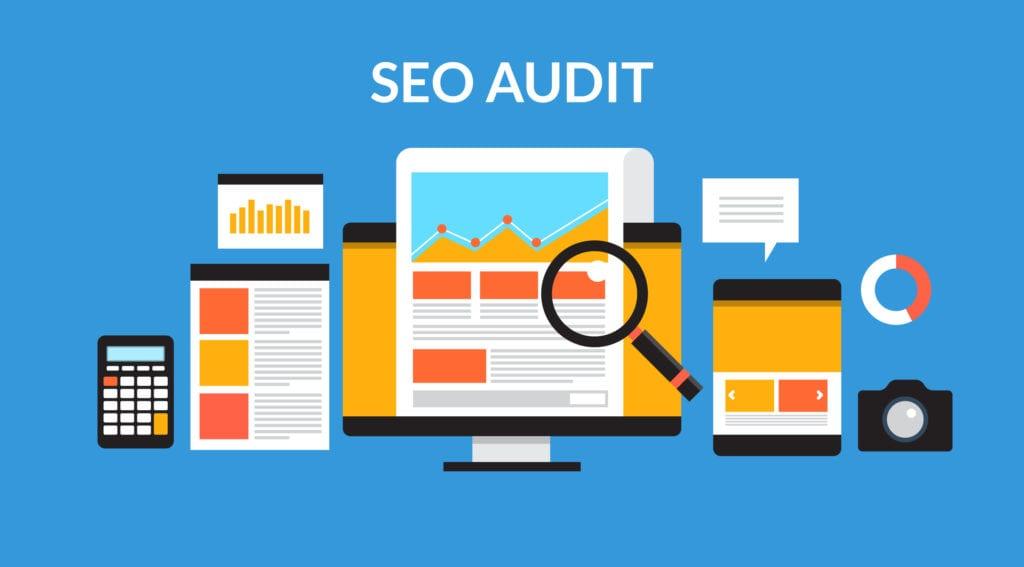 Những điều cơ bản bạn cần biết về dịch vụ SEO Audit