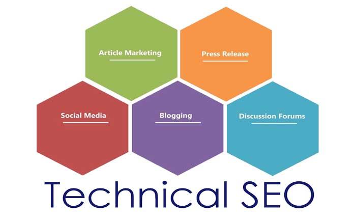 Technical SEO là gì và những yếu tố chính trong Technical SEO