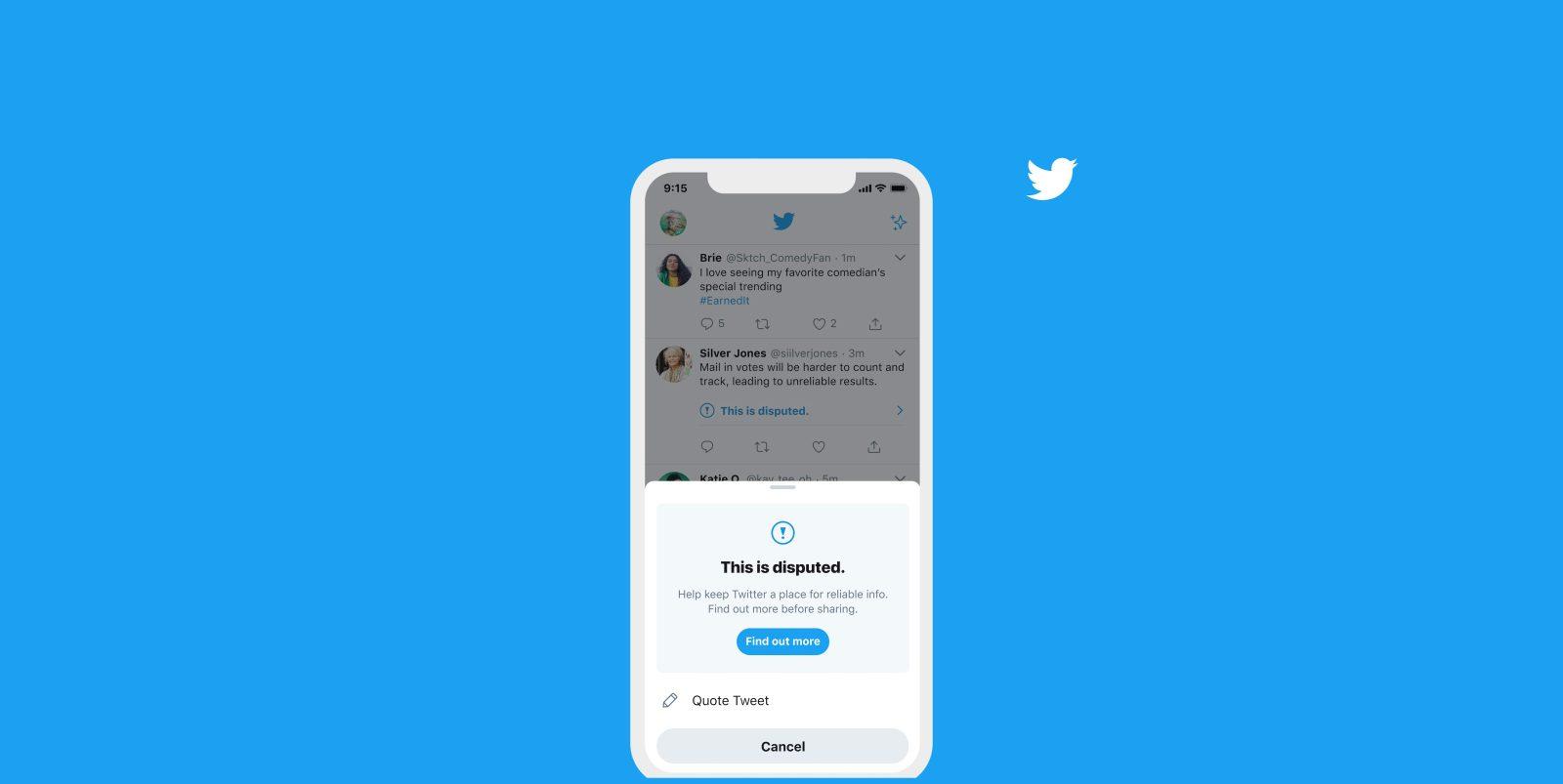 Lý do bạn nên sử dụng Twitter là gì?